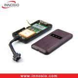 Perseguidor impermeável do GPS do veículo do carro da motocicleta de GSM/GPRS com livre seguimento