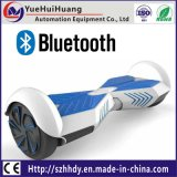 Vespa de deriva elegante de Bluetooth del equilibrio caliente de la rueda con la batería de 4400mAh Samsung