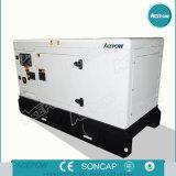 15kVA de stille of Open Diesel van de Motor van Changchai van het Type Reeks van de Generator