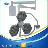 Lâmpada cirúrgica do diodo emissor de luz da iluminação fixada na parede (SY02-LED3W)