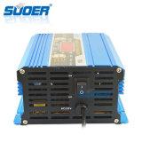 Suoer Ladegerät-intelligente schnelle Aufladeeinheit der Digitalanzeigen-12V 10A bewegliche (DC-1210A)