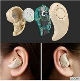 Auriculares sin manos de Bluetooth del mini receptor de cabeza del deporte sin hilos