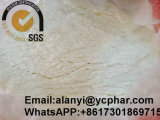 Antiestrogen 건강 스테로이드 백색 분말 Faslodex TM CAS 129453-61-8