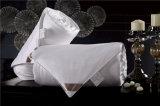 Neve 2 de Taihu em 1 cobertor com material da seda de 100%