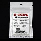 GOST 9833-73 RubberO-ring 066-072-36 bij 64.5*3.6mm met EPDM