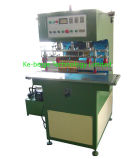 De hydraulische Machine van het Lassen van het Canvas van de Machine van het Lassen van het Geteerde zeildoek van de Hoge Frequentie