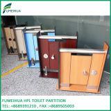 Ливень туалета комбинации двери низкой цены 10 с оборудованием