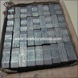 China-scharfes Block-Diamant-Segment für Ausschnitt-Granit-Basalt-Sandstein