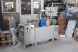Linha de produção eletrostática da pintura do pó