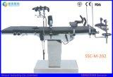 Tableau manuel procurable de salle d'opération d'utilisation d'hôpital de rayon X