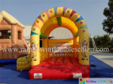 Nuovo Design Inflatable Bouncer da vendere