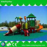 Natürliches Baum-Serien-Kinder Playgrond Gerät Kp16-038A