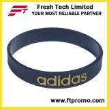 Wristband do silicone da alta qualidade do OEM