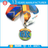 SA8000 anerkannte Silbermedaille des Zoll-3D