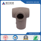 China Factory Box Casting Aluminum Casting para Machine