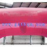 Tenda gonfiabile personalizzata tela incatramata di Oxford/tenda gonfiabile gigante della cupola