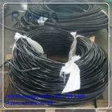 Humo inferior, cable de control ignífugo Halógeno-Libre