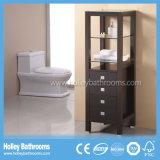 Блок ванной комнаты стороны переклейки американского типа превосходный самомоднейший (SC114W)