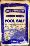 Sac de PE de la piscine Salt-20kg de Kintan Ultrapure