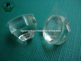 LED-transparentes Objektiv für Lampe
