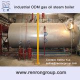 10-30 industrieller Dampfkessel B-05 des Stab-Druckbehälter-5mt
