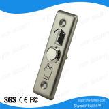 Tür-Drucktaste (Edelstahl/Viereck) (AB-801A)