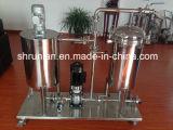 Boisson carbonatée traitant des types filtre de kieselguhr de machine de filtre de vin