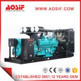 generatore diesel insonorizzato 50Hz con Cummins Engine