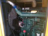 300kVA Volvo leiser Dieselgenerator mit Gehäuse