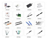 Aandrijving van de Pen van de Aandrijving van de Flits van de Kogel USB van de luxe de Gouden Metaal voor Gift (EM052)