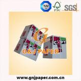 Évaluer un papier-copie d'OEM en la blancheur 102%-104%