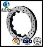 De Schijf van de rem voor Verkoop door ISO