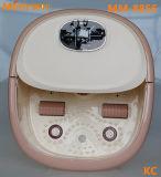 Massager mm-8856 del BALNEARIO del pie del esfuerzo personal