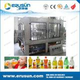 Máquina de engarrafamento de bebidas de refrigerante de alta qualidade