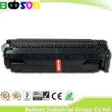 Cartuccia di toner nera compatibile per le materie prime incluse Q7115A dell'HP