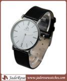합금 시계 형식 시계 PU 결박 한 쌍 시계 (RA1235)