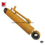Doppelter verantwortlicher Hydrauliköl-Zylinder für grabende Arm-Ladevorrichtung