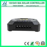 Controller-60A Solar-12 / 24V Solarladeregler (QWP-VS6024U)
