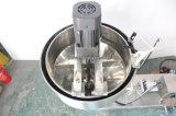Máquina de rellenar líquida de la pequeña bebida carbónica semi automática