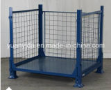 Pallet resistente/Hypacage della gabbia del rivestimento della polvere