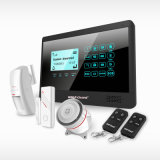 LCD 디스플레이와 Touchkeypad OEM/ODM (YL-007M2E)를 가진 GSM 경보망