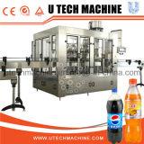 La CDS auto del refresco riega/carbonató la máquina de rellenar