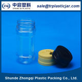 Sifter를 가진 최신 Sell 250ml Round Plastic Spice Jar
