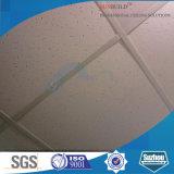 El panel acústico de la fibra mineral de calidad superior