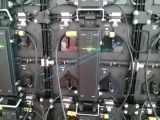P3.1 P3.9 P4.8 indicador de diodo emissor de luz Rental do estágio interno & ao ar livre de P6.2