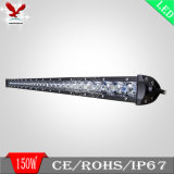 Singola barra chiara di riga LED con rotazione flessibile di Mount-360degree e CC larga Hotsales di tensione 9-60V! ! !