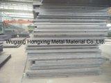 Высокомарочная обычная плита углерода стальная (S235JR)