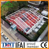 결혼식 Decoration Chapiteau Big Transparent Tent Canopy 15m