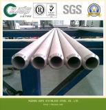 Pipe sans couture d'acier inoxydable d'ASTM Uns S32205