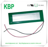 3.7V Li-Polymer Lithium Rechargeable Batteries mit PWB
